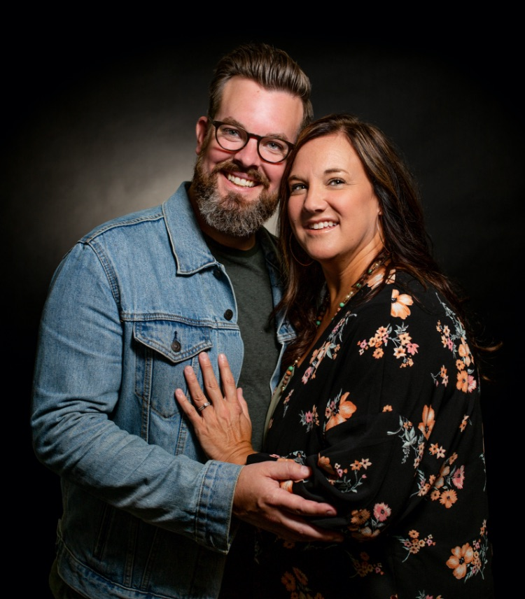 Cliff & Amy Pugh - Foley Campus Pastors