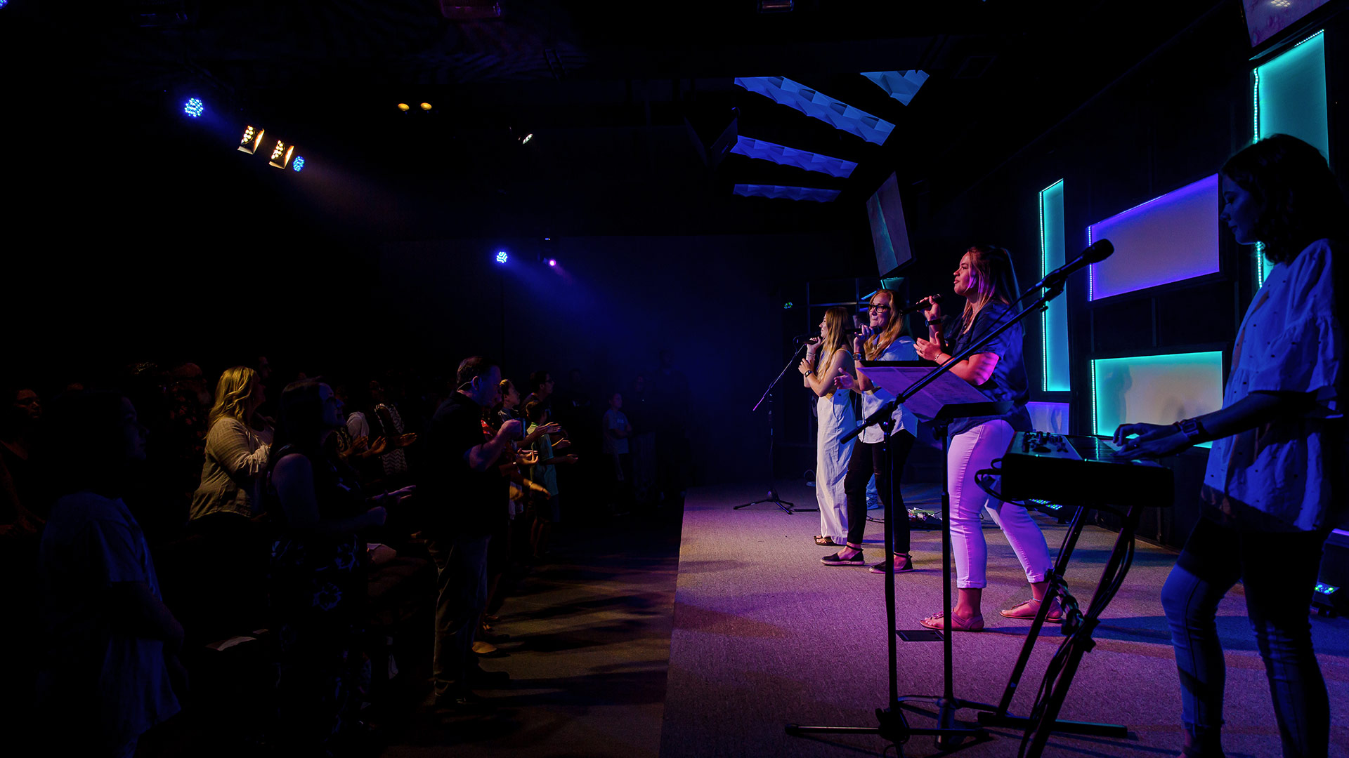 Gulf Breeze Liberty Campus