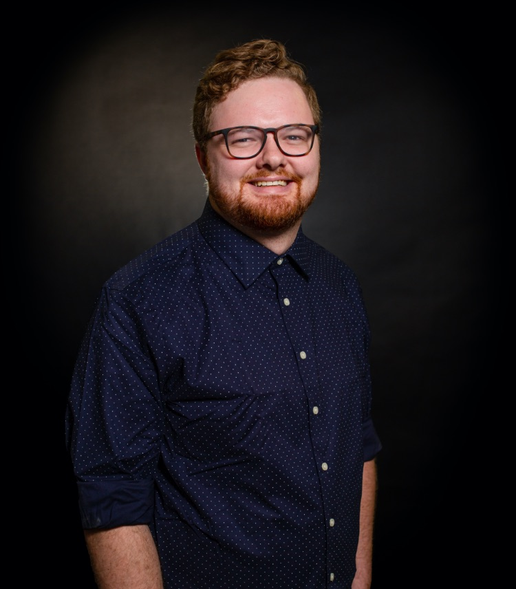 Nathan Day - Online Campus Pastor