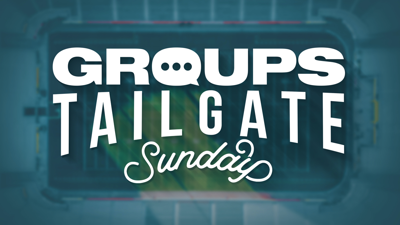 Tailgate Sunday at Liberty Church